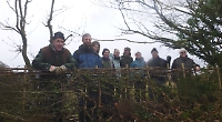Charity receives £6,000 to restore hedgerows