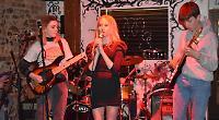 Aspiring rock stars get youth festival off to good start
