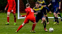 Richardson red card in dying minutes sinks Rotherfield