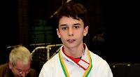 Blumfield second to GB fencer