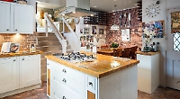 Five-bedroom cottage has everything a family needs