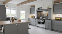 Kitchen and bathrooms without showroom hassle