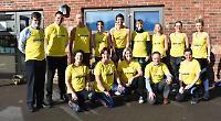School teachers and parents raising money for new running track