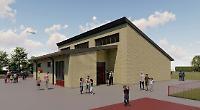 Work begins on primary school's new classroom block
