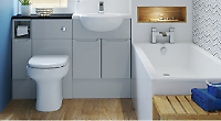 Fancy a new kitchen or bathroom without the showroom price tag?