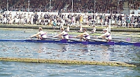 File picture of Henley Royal Regatta
