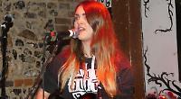 Teenage talent — Gig Night by Abigail Hooper