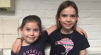 'Dance makes us feel connected': Friendships blossom as young performers take to the stage — by Rosie Weatherston