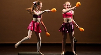 Dance show stretched to accommodate all the performers