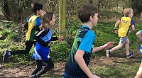 Runners make waves at Henley Youth Festival Run — by Alice McNeill