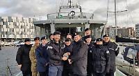 Henley Sea Cadets