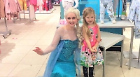 Fairy storyteller is online hit with children