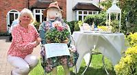 Chelsea Caversham Flower Show
