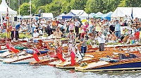 Boat festival cancelled due to pandemic