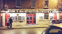 Theatres and museums hoping to benefit from grants