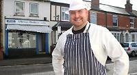 Former butcher's shop set to become homes
