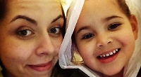 Mother's emotional plea prompts acts of kindness
