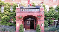 £3m revamp of Red Lion Hotel