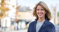 Councillor made river 'champion'