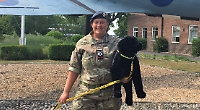 Sirius helps RAF staff beat blues