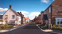 Plans for 86 new homes in neighbouring villages