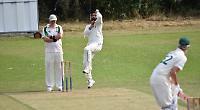 Hogan-Keogh century helps deliver comfortable victory