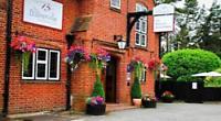 Village pub named best in England