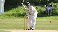 Roberts and Davies smash centuries in awayday rout