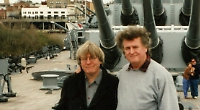 Hambleden cartoonist remembers his friend film director Sir Alan Parker