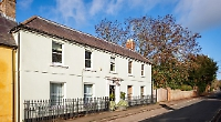 Renovated town house that's ideal for raising young family