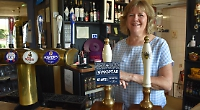 Pubs worried about rule of six effect on Christmas business