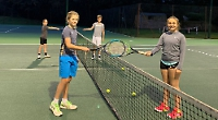 Clubs frustrated as virus shuts tennis courts again
