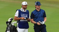 No crowd but plenty of stars at US Open, says golf caddy