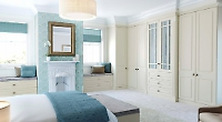 Bedroom improvements to suit all styles and project managed from start to finish