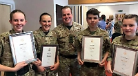 Henley Army Cadets