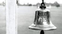 Former boarding school students search for old bell