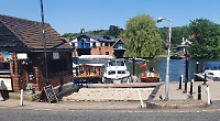 Environment Agency not to take action over lost slipway