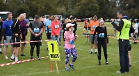 Safety comes first at distance races