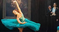 Ballet steps into the shoes of film classic