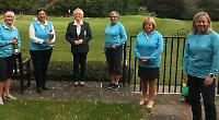 Castle Royle secure club honours at Badgemore Park