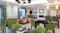 New care home nominated for interior design award