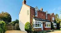 Edwardian family home comes on market for first time in more than 30 years