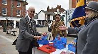 Poppy Appeal launched with special plea