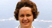 Muriel Louise Farmborough LLP — 1929 to 2020