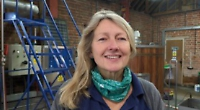 Let's Get Down to Business: Vanessa Hearn, Loddon Brewery