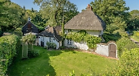 Two-bedroom cottage comes together with its own annnexe