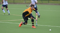 Foster bags four goals to see off Chiswick challenge