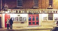Kenton Theatre not to re-open until next year