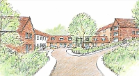 New £12m care home