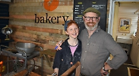 Bakery plans to expand by taking over old scout hall
